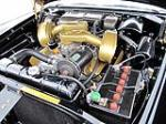 1957 CHRYSLER 300C 2 DOOR COUPE - Engine - 138181
