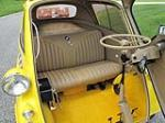 1957 BMW ISETTA CONVERTIBLE - Interior - 138186