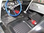 1965 FORD MUSTANG FASTBACK - Interior - 138187