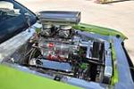 1970 DODGE CHALLENGER CUSTOM 2 DOOR COUPE - Engine - 138198
