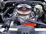1970 CHEVROLET NOVA 2 DOOR COUPE - Engine - 138214