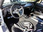 1967 SHELBY GT500 E SUPER SNAKE CONTINUATION - Interior - 138250