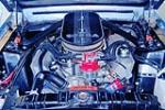 1967 SHELBY GT500 FASTBACK - Engine - 138258
