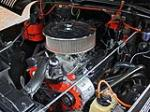 1970 TOYOTA LAND CRUISER FJ-40 CUSTOM SUV - Engine - 138273