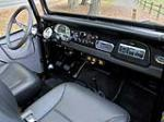 1970 TOYOTA LAND CRUISER FJ-40 CUSTOM SUV - Interior - 138273