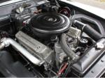1956 LINCOLN CONTINENTAL MARK II 2 DOOR COUPE - Engine - 138274