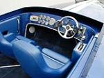 2007 DONZI 22 CLASSIC SHELBY GT BOAT - Interior - 138277