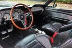 1968 FORD MUSTANG CUSTOM FASTBACK - Interior - 138281