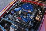 1969 SHELBY GT500 FASTBACK - Engine - 138282