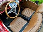 1954 MG TF ROADSTER - Interior - 138287