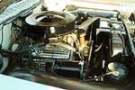 1959 OLDSMOBILE SUPER 88 CONVERTIBLE - Engine - 138309
