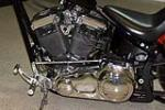 2004 SPECIAL CONSTRUCTION PRO-ONE MOTORCYCLE - Engine - 138323