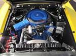 1970 SHELBY GT500 CONVERTIBLE - Engine - 138341