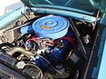 1966 FORD MUSTANG CONVERTIBLE - Engine - 138346