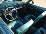 1966 FORD MUSTANG CONVERTIBLE - Interior - 138346