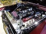 1966 CHEVROLET CHEVY II NOVA CUSTOM 2 DOOR HARDTOP - Engine - 138351
