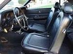 1969 FORD MUSTANG 428 SCJ FASTBACK - Interior - 138358