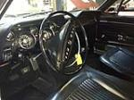 1968 FORD MUSTANG GT FASTBACK - Interior - 138360