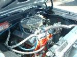 1968 CHEVROLET CHEVELLE CUSTOM 2 DOOR COUPE - Engine - 138398