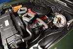 1970 BUICK GS455 CONVERTIBLE - Engine - 138406