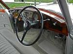 1959 BENTLEY S-TYPE 4 DOOR SEDAN - Interior - 138418