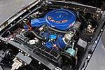 1970 FORD MUSTANG MACH 1 FASTBACK - Engine - 138464