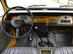 1981 TOYOTA LAND CRUISER FJ-40  - Interior - 138466