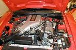 """2000 FORD MUSTANG COBRA """"R"""" 2 DOOR COUPE - Engine - 138473"""