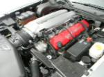 2004 DODGE VIPER CONVERTIBLE - Engine - 138477
