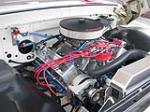 1963 FORD F-100 CUSTOM PICKUP - Engine - 138481