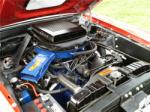 1969 FORD MUSTANG FASTBACK - Engine - 138486