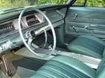 1966 CHEVROLET IMPALA SS 2 DOOR COUPE - Interior - 138716