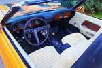 1970 SHELBY GT500 CONVERTIBLE - Interior - 138764