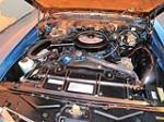 1972 OLDSMOBILE 442 CONVERTIBLE - Engine - 138770
