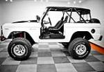 1977 FORD BRONCO CUSTOM SUV - Side Profile - 138832