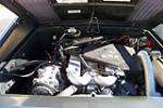 1981 DELOREAN GULLWING COUPE - Engine - 138936