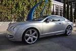2004 BENTLEY CONTINENTAL GT 2 DOOR COUPE - Front 3/4 - 138939