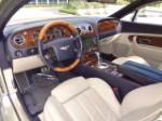 2004 BENTLEY CONTINENTAL GT 2 DOOR COUPE - Interior - 138939