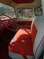 1955 CHEVROLET CAMEO PICKUP - Interior - 138946