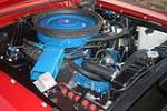 1968 SHELBY GT500 KR FASTBACK - Engine - 139005