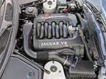 1999 JAGUAR XK8 CONVERTIBLE - Engine - 139010