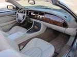 1999 JAGUAR XK8 CONVERTIBLE - Interior - 139010