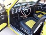 1964 PLYMOUTH VALIANT CUSTOM 2 DOOR - Interior - 139028