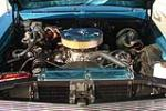 1968 CHEVROLET NOVA 2 DOOR - Engine - 139052