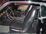 1970 FORD MUSTANG MACH 1 FASTBACK - Interior - 139062