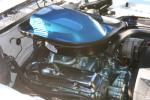 1970 PONTIAC FIREBIRD TRANS AM 2 DOOR COUPE - Engine - 139116