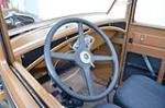 1931 FORD MODEL A CUSTOM 2 DOOR SEDAN - Interior - 139123