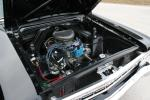 1964 FORD RANCHERO CUSTOM PICKUP - Engine - 139136