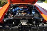 1970 MERCURY COUGAR ELIMINATOR 2 DOOR - Engine - 139151