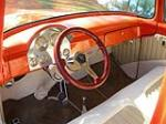 1956 FORD F-100 CUSTOM PICKUP - Interior - 139156